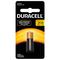 PILA DURACELL SPECIALTIES A...