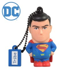 MEMORIA USB SUPERMAN 32 GB...