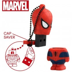 MEMORIA USB SPIDERMAN 32 GB...