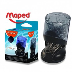 DISPENSADOR DE CLIPS MAGNÉTICO MAPED