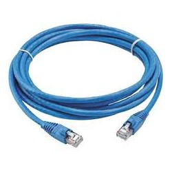 CABLE DE RED RJ45 CAT 5E 2.13M LEVINGTON
