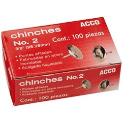CHINCHES N°2