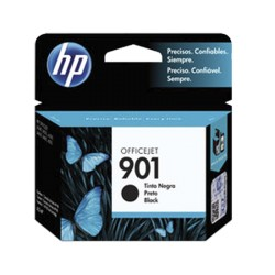 CARTUCHO HP 901 BLACK