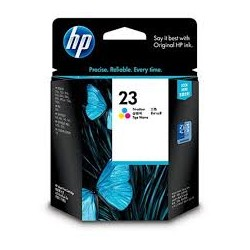 CARTUCHO HP 23 TRI-COLOR