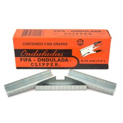 GRAPAS FIFA ONDULADAS CLIPPER
